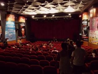 Théâtre à avignon