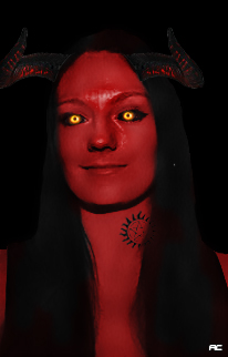 Ma soeur est un démon (2014)
