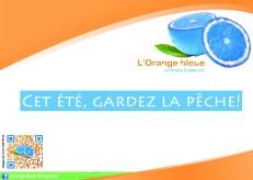Plaquette flyers Recto