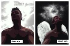 Qui n'a jamais rêvé d'être un ange? (2013)