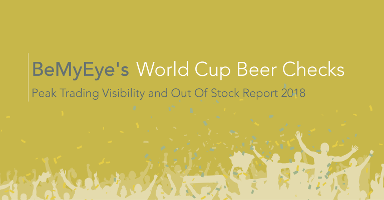beer visibility availability world cup
