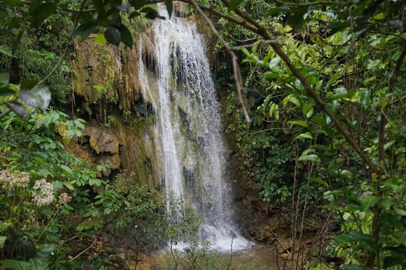 BeMyMajorAdventure_Blog_Voyage_Cuba_Cienfuegos_El_Nicho_Cascades2