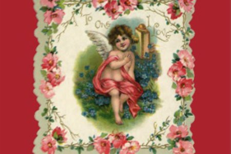 The History of Valentine's Day and Cards