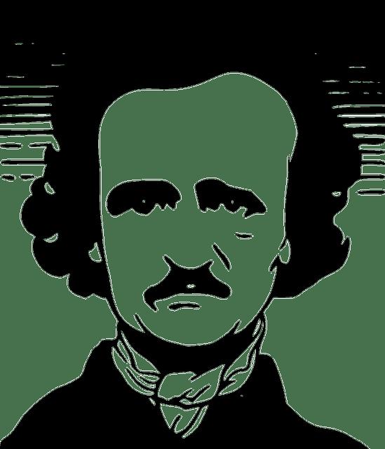 E.A. Poe y The Following