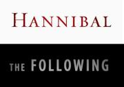 Hannibal y The Following, cara a cara