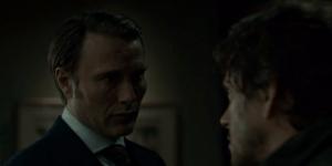 Mads Mikkelsen, un perfecto Hannibal