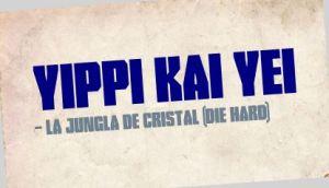 Traducción de películas Die Hard