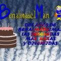 2 años de Benalmadelman - Las-búsquedas más raras y divertidas