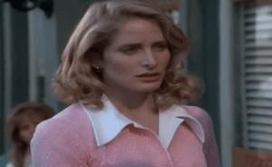Jane Sibbett en Quantum Leap - Carol de Friends
