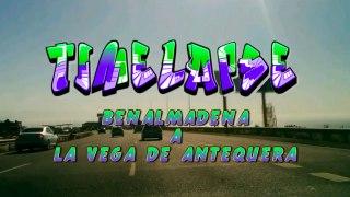 Time lapse Benalmádena a La Vega de Antequera