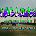 Time lapse Benalmadena a La Vega de Antequera
