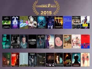 festival de cine fantástico de torremolinos 2015 cortometrajes