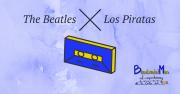 Cucucuchú: The Beatles Vs. Los Piratas
