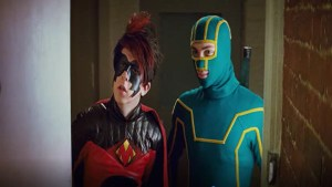 Cine de Barra - Kick-Ass Matthew Vaughn