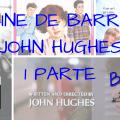 cine de barra 1x02 John Hughes - 16 velas - La mujer explosiva