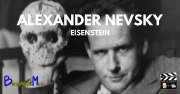 Alexander Nevsky de Eisenstein en Cine de Barra