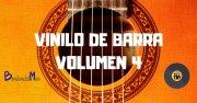 Vinilo de Barra - Volumen 4