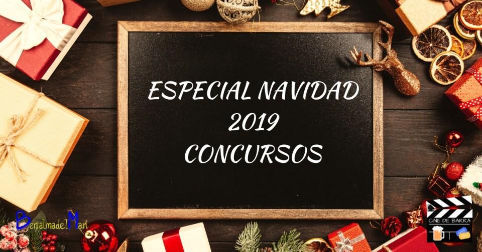 Especial Navidad 2019 y concursos