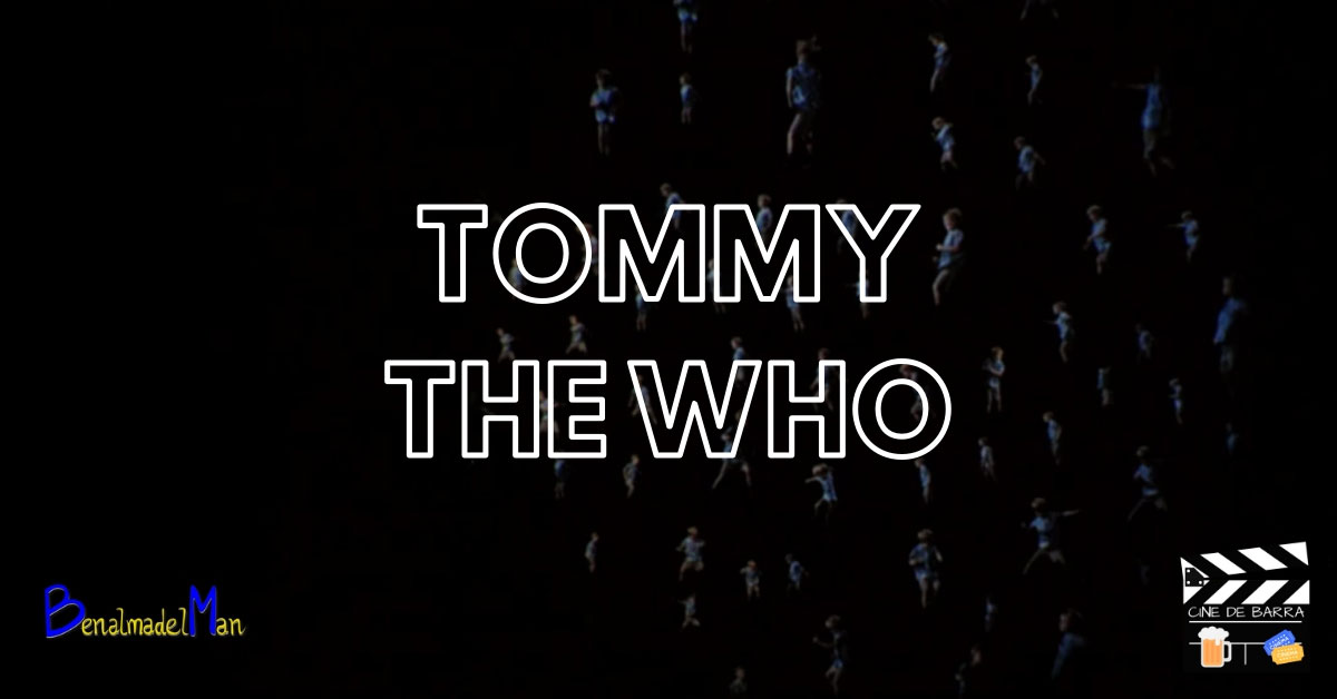 tommy the who blog