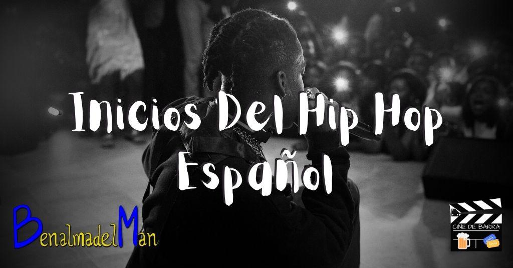 Inicios Del Hip Hop Español Con Raúl Senko blog