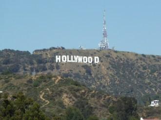 Hollywoodland without -land