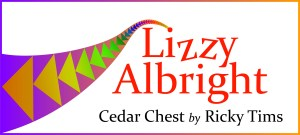 Lizzy Albright Cedar Chest