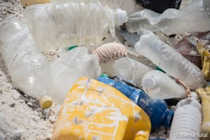 What does 8 Million Tons of Plastic Mean?