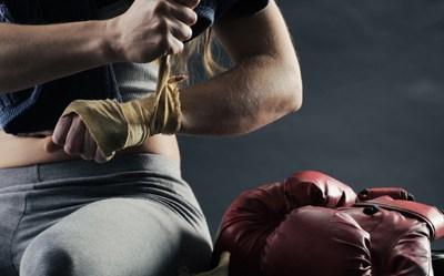 Descubrir el boxeo… La experiencia me hizo cambiar de opinión