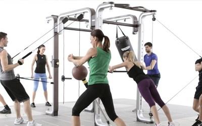 Principales beneficios del entrenamiento funcional; OMNIA