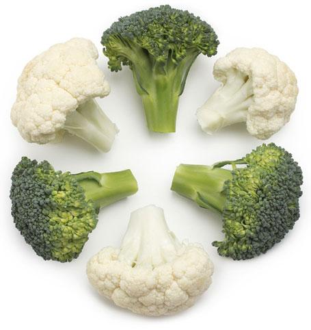 brocoli-coliflor