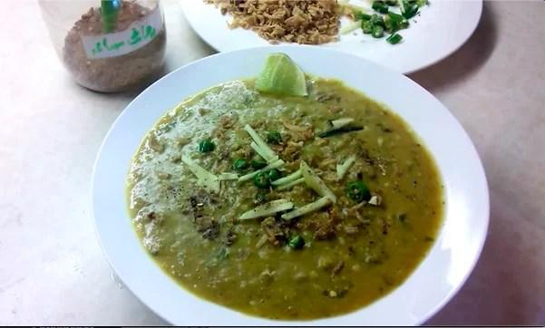Hyderabadi Haleem Recipe  Mutton Haleem Recipe  