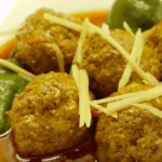 Kofta Salan Recipe Pakistani / Meatballs Curry Recipe