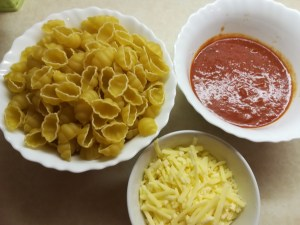 Pasta Side Dishes For BBQ