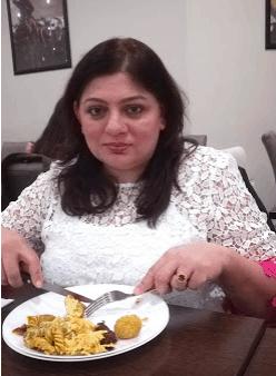 Benazir's Kitchen