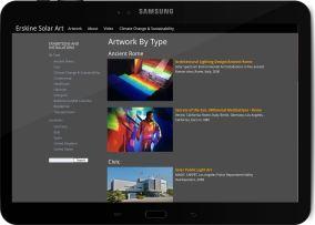 Galaxy Tab ErskineSolar Bytype
