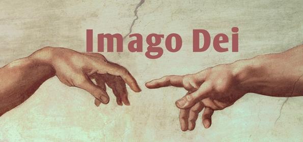 Image result for imago dei