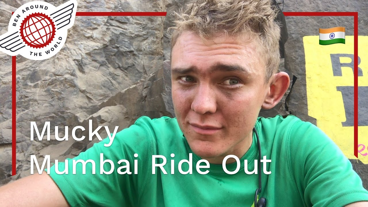 Mucky Mumbai Ride Out
