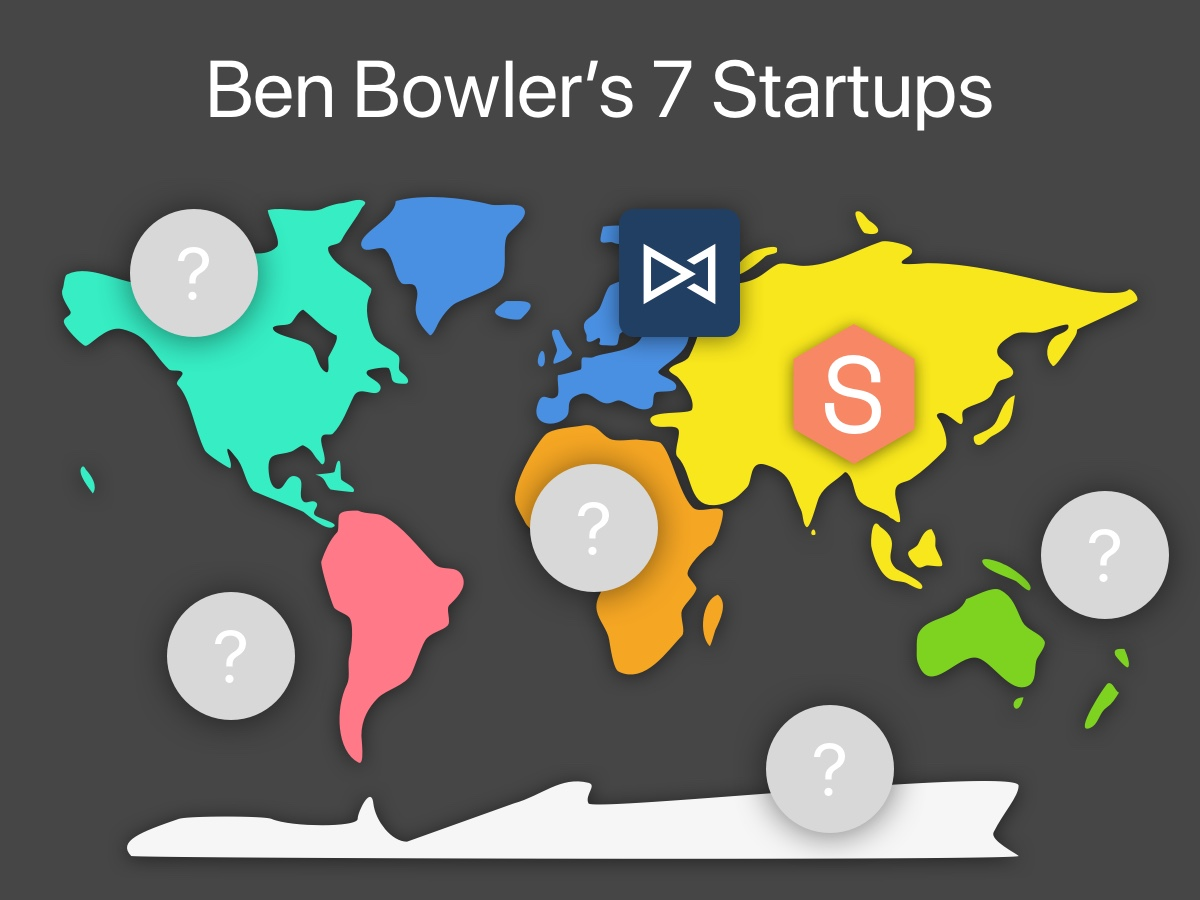 7 Startups Challenge
