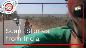 Scam Stories from India – How India Could Keep More Tourists