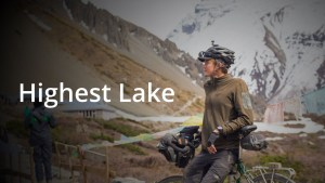 Highest Lake – Cycling to Tilicho Lake, Nepal