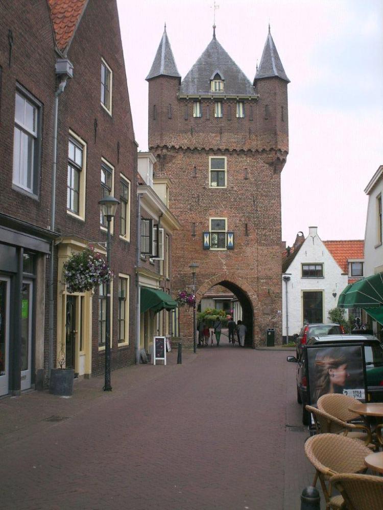 stadspoort-Hattem