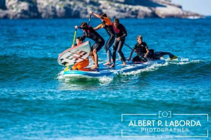 ®Benoit-CARPENTIER-EuroSUPA- Espagne-2016-7©-Albert.P.Laborda