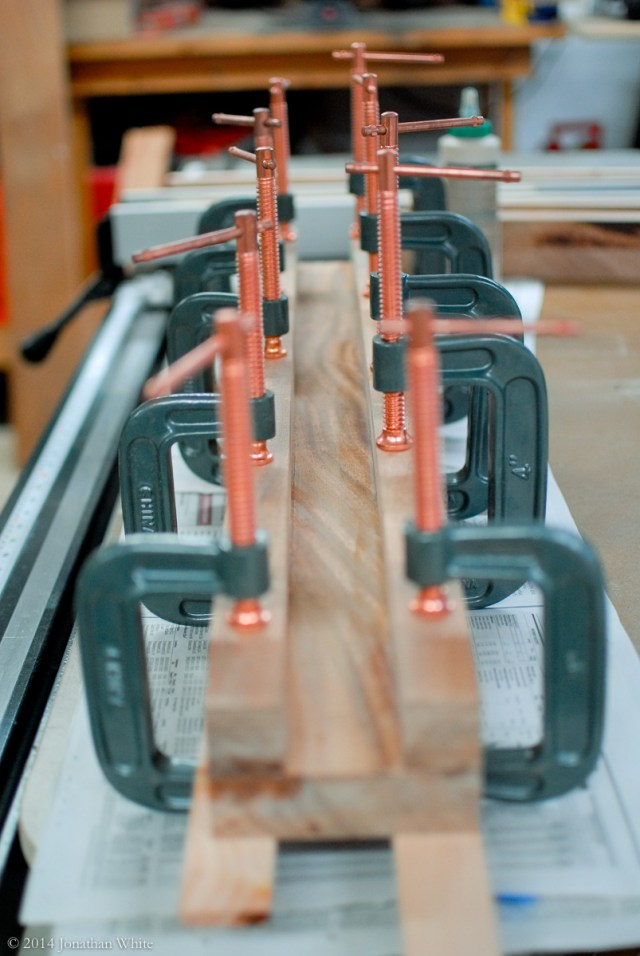 Sapele Benchtop Ends-8