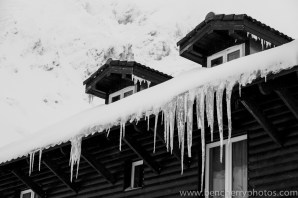 Ice Hotel in monochrome-11