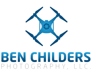A small version of the Ben Childers Photography, LLC. logo.