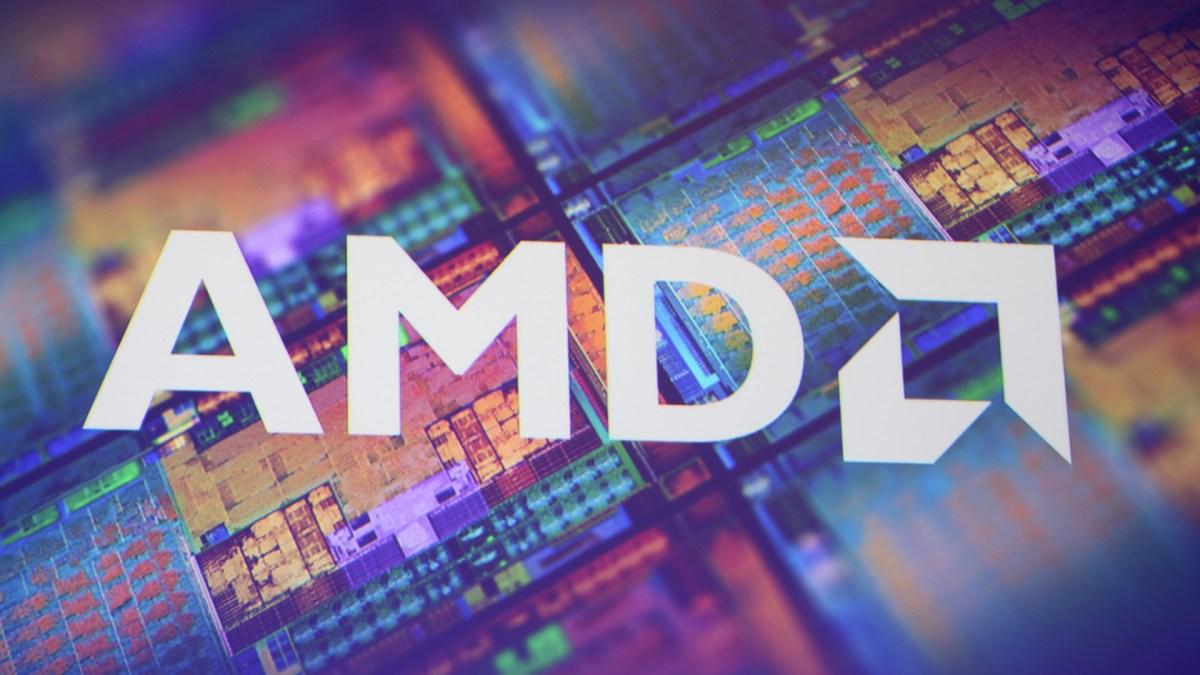 新品 2017 上半陸續登場,AMD 產品規劃時間不變