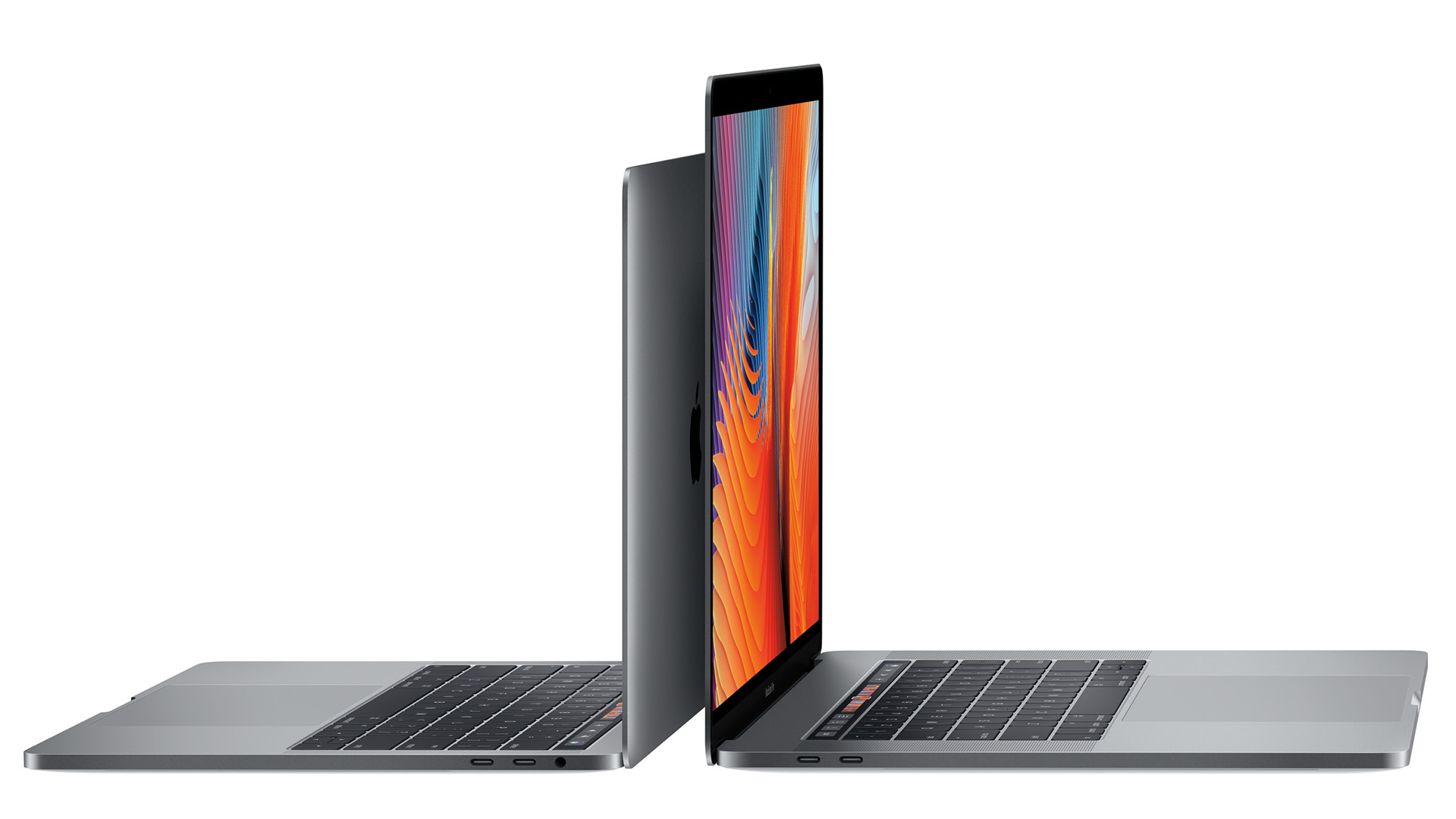 加入 Touch Bar,MacBook Pro 2016 硬體規格整理