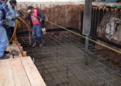 Industrial Foundations
