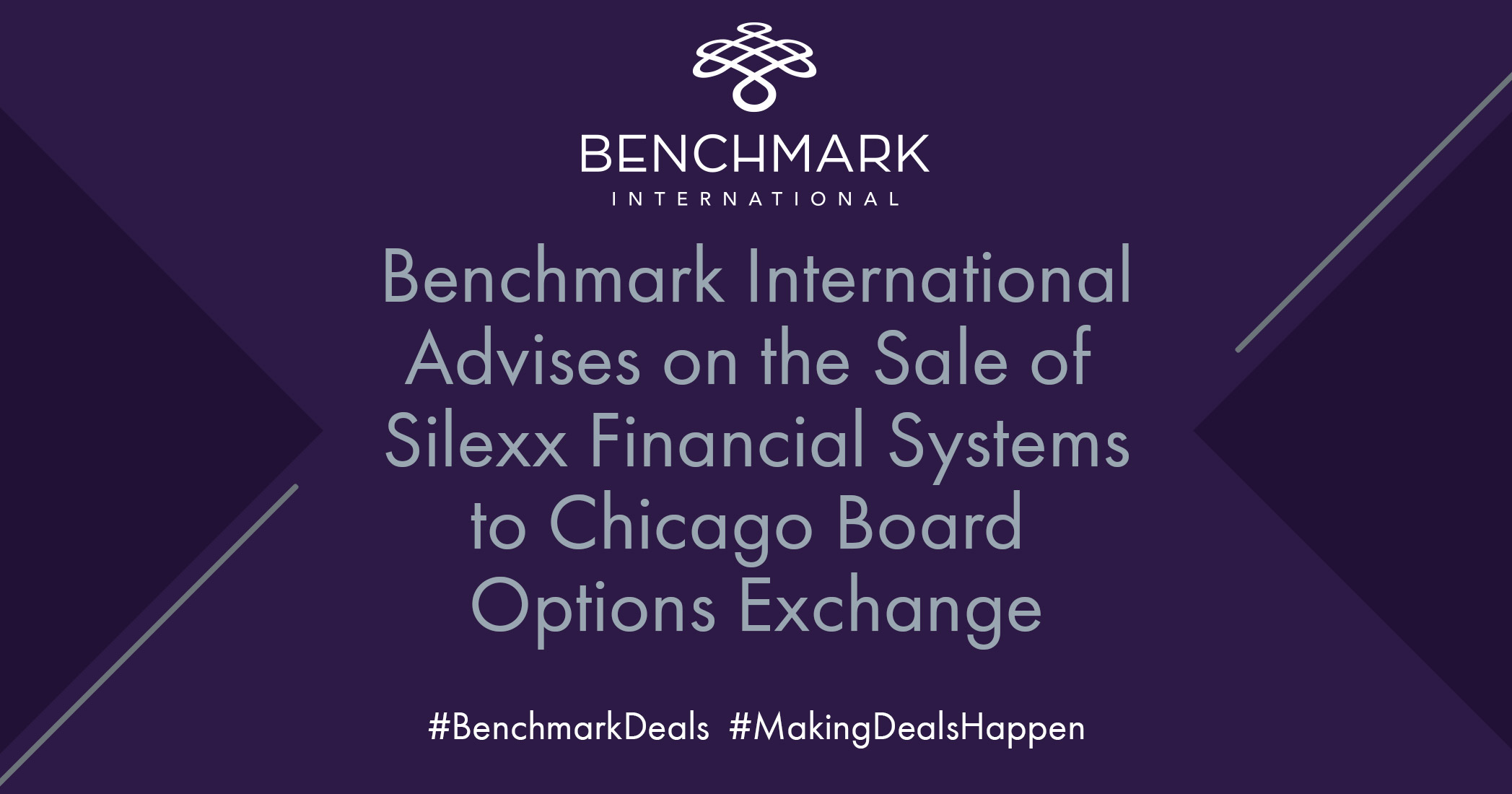 broker transaction between Silexx Financial Systems, LLC and Chicago Board Options Exchange