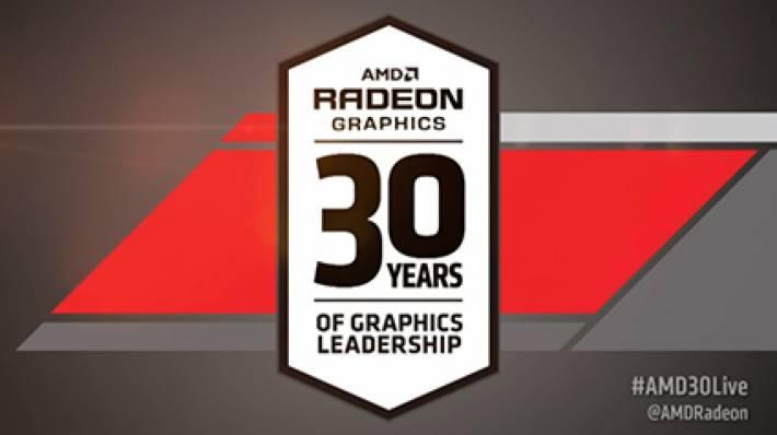 Todo sobre el evento del 30º aniversario de AMD. GPUs Tonga, nuevos FX y muchas más sorpresas